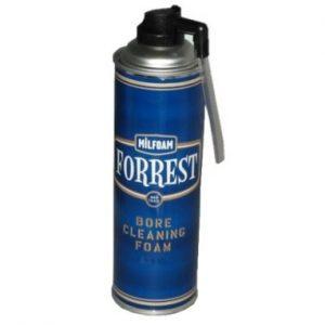 Ginklų varlymo putos Forrest