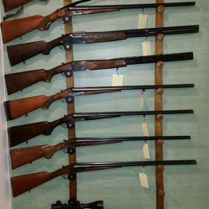 Komisiniai ginklai