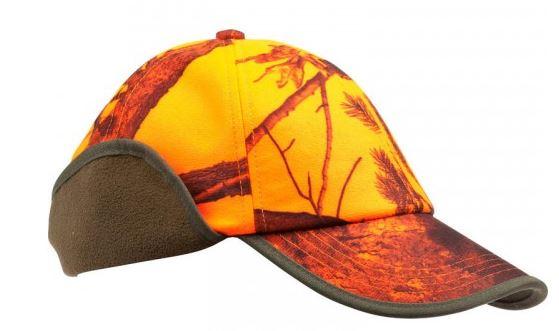 medžioklinė kepurė